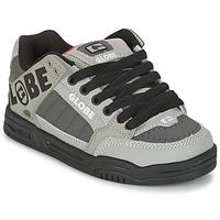 Sapatos Criança Sapatilhas Globe TILT Cinza