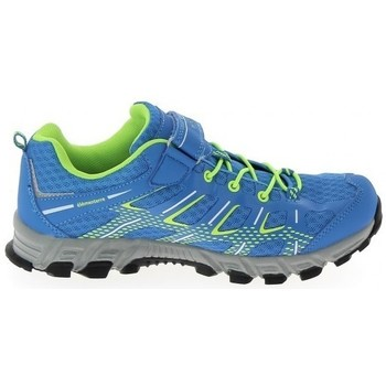 Sapatos Criança Sapatilhas Elementerre Kempe C Bleu Azul