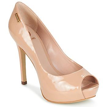 Sapatos Mulher Escarpim Dumond MARIMI Bege