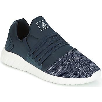 Sapatos Homem Sapatilhas Asfvlt AREA LOW Marinho