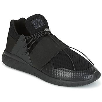 Sapatos Homem Sapatilhas Asfvlt EVOLUTION MID Preto