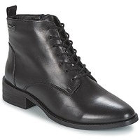 Sapatos Mulher Botas baixas Les Tropéziennes par M Belarbi NICOLE Preto