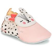 Sapatos Rapariga Chinelos Catimini REMOULADE Rosa