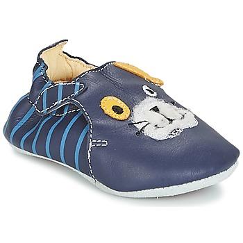 Sapatos Rapaz Chinelos Catimini RHODODENDRON Azul