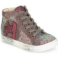 Sapatos Rapariga Sapatilhas GBB MARTA Rosa