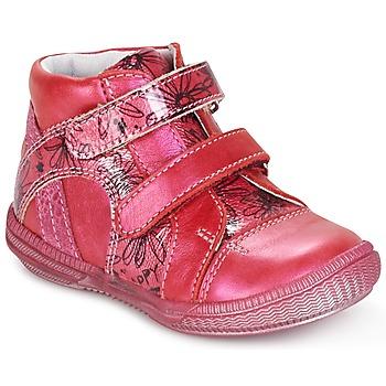 Sapatos Rapariga Botas baixas GBB ROXANE Framboesa