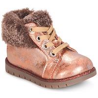 Sapatos Rapariga Botas baixas GBB RENATA Rosa