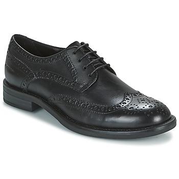 Sapatos Mulher Sapatos Vagabond AMINA Preto