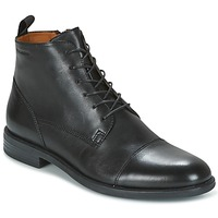 Sapatos Homem Botas baixas Vagabond SALVATORE Preto