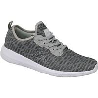 Sapatos Sapatilhas Kappa Gizeh 242353-1614 Grey