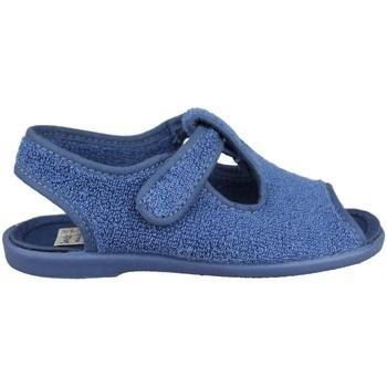 Sapatos Criança Pantufas bebé Vulladi SANDÁLIAS  ÑAK 3105 AZUL