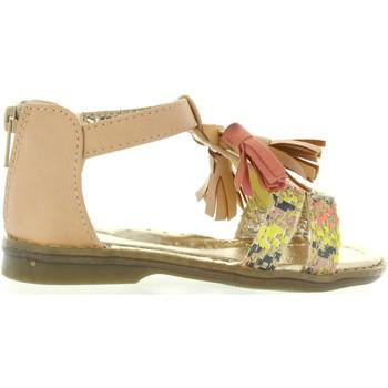Sapatos Rapariga Sandálias Flower Girl 340210-B1080 Beige