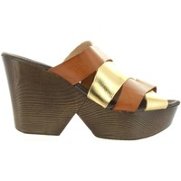 Sapatos Mulher Sandálias Maria Mare 65892 Marrón