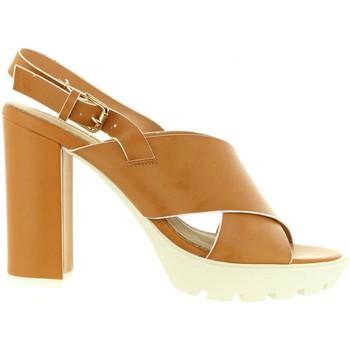 Sapatos Mulher Escarpim Maria Mare 66109 Marrón