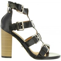 Sapatos Mulher Sandálias Maria Mare 65730 Negro