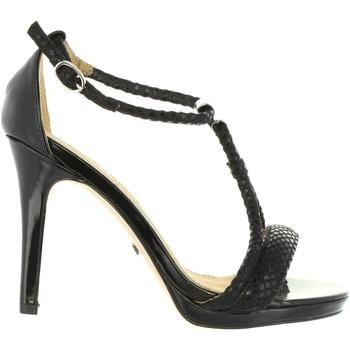 Sapatos Mulher Escarpim Maria Mare 66006 Negro