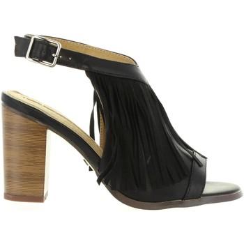 Sapatos Mulher Escarpim Maria Mare 66105 Negro