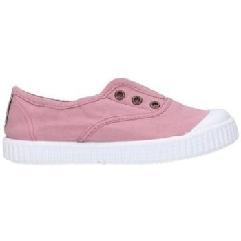 Sapatos Rapaz Sapatilhas de ténis Potomac 292      (rosa) Niña Rosa rose