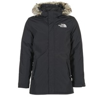 Textil Homem Parkas The North Face ZANECK Preto