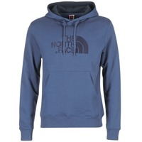 Textil Homem Sweats The North Face DREW PEAK Azul