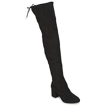 Sapatos Mulher Botas altas Jonak GINA Preto