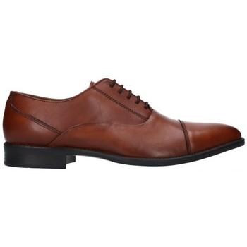 Sapatos Homem Richelieu T2in R-292 Hombre Cuero marron