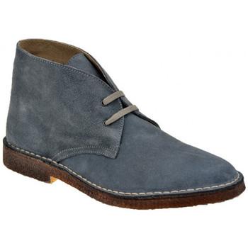 Sapatos Homem Botas baixas Koloski  Cinza