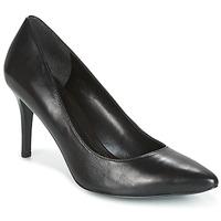 Sapatos Mulher Escarpim Ralph Lauren REAVE Preto