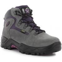 Sapatos Sapatos de caminhada Chiruca Botas  Massana 06 Goretex Violeta