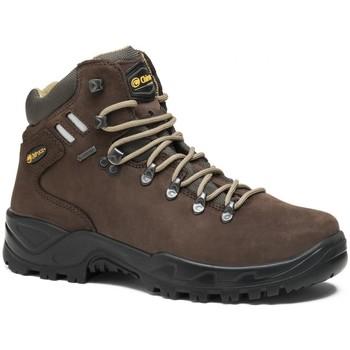 Sapatos Sapatos de caminhada Chiruca Botas  Somiedo 12 Gore-Tex Castanho
