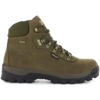 Sapatos Sapatos de caminhada Chiruca BOTAS  GRIFON 01 GORETEX Verde