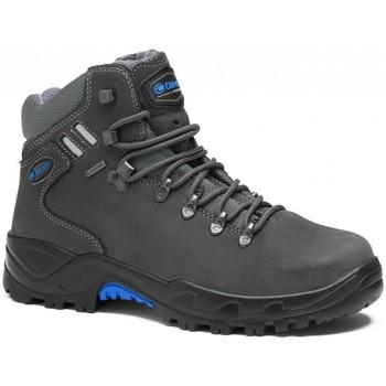 Sapatos Sapatos de caminhada Chiruca Botas  Somiedo 05 Goretex Cinza