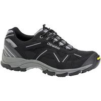 Sapatos Sapatos de caminhada Chiruca Zapatillas  Sumatra 03 Goretex Preto
