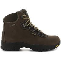 Sapatos Sapatos de caminhada Chiruca Botas  Gredos Supra 42 Gore-Tex Castanho