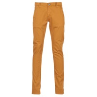 Textil Homem Chinos Casual Attitude HOCK Bege