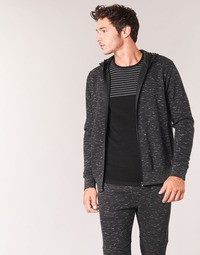 Textil Homem Sweats Yurban IHEMEL Preto
