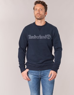 Textil Homem Sweats Timberland TAYLOR RIVER Marinho