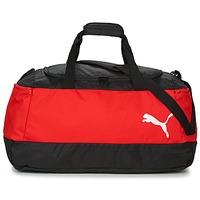 Malas Saco de desporto Puma PRO TRAINING II MEDIUM BAG Preto / Vermelho