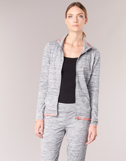 Textil Mulher Sweats Only Play AMABELLE Cinza