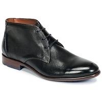 Sapatos Homem Botas baixas Lloyd FIETE Preto