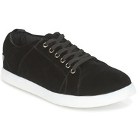 Sapatos Mulher Sapatilhas Lollipops ARTY SNEAKERS Preto