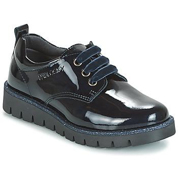 Sapatos Rapariga Sapatos Pablosky LINY Marinho