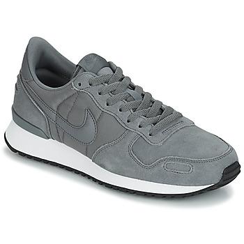Sapatos Homem Sapatilhas Nike AIR VORTEX LEATHER Cinza