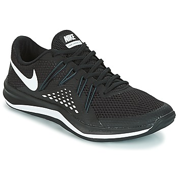 Sapatos Mulher Fitness / Training  Nike LUNAR EXCEED TRAINER W Preto / Branco