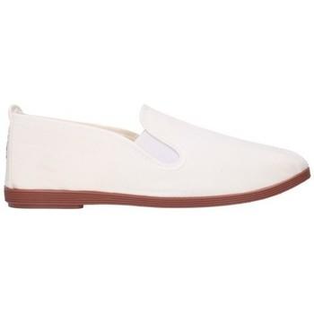 Sapatos Homem Slip on Potomac 295 (C) Hombre Blanco blanc