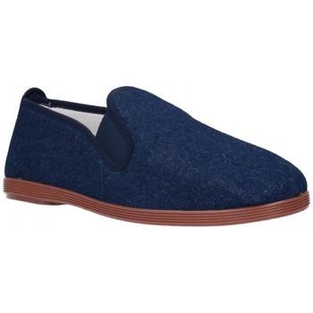 Sapatos Homem Slip on Potomac 295   (C) Hombre Tejano bleu