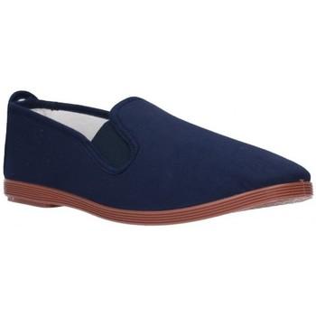 Sapatos Homem Slip on Potomac 295 (C) Hombre Azul marino bleu