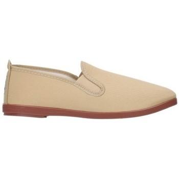 Sapatos Homem Slip on Potomac 295  (C) Hombre Beige beige