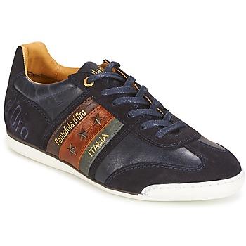 Sapatos Homem Sapatilhas Pantofola d'Oro IMOLA UOMO LOW Azul