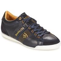 Sapatos Homem Sapatilhas Pantofola d'Oro SAVIO UOMO LOW Azul